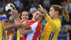 World Women's Handball Championship: Sweden vs Poland