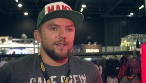 Jurkowski: Stoczę jeszcze jedną walkę w KSW!