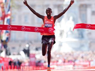 Nawrót maratońskiej gorączki