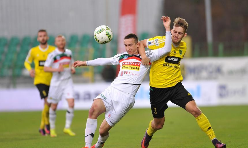 GKS Katowice - GKS Tychy