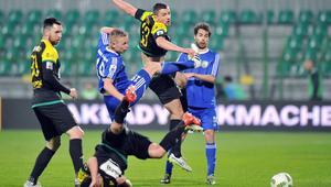 GKS Katowice - Miedz Legnica