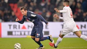 FOOTBALL : Paris SG vs Lille - Coupe de la Ligue - 14/12/2016