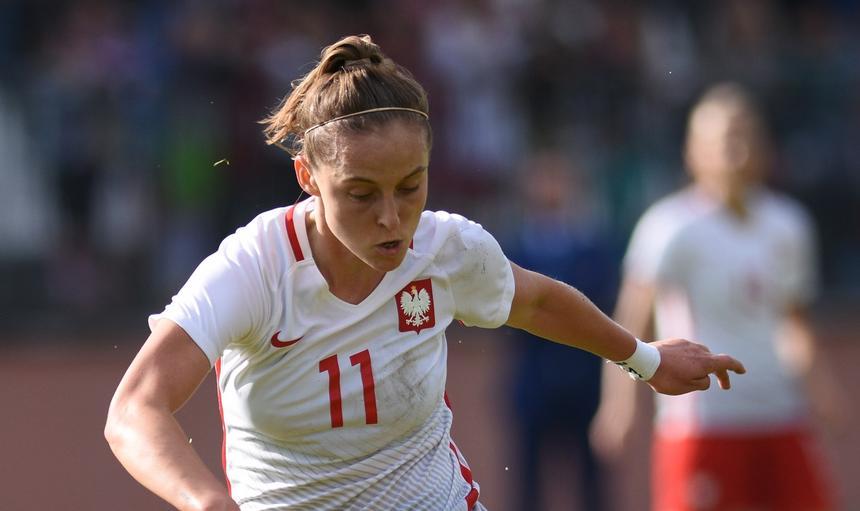 Polska - Litwa reprezentacja kobiet mecz towarzyski