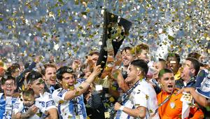 Soccer Football - CONCACAF Champions League - Mexico's Pachuca v Mexico's Tigres