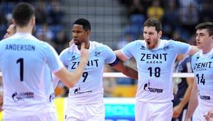 Zenit Kazan - Sada Cruzeiro Volei