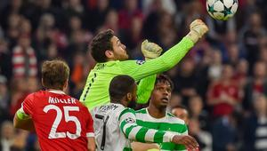 Champions League - Bayern Munich vs Celtic