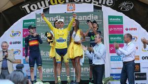 Rafał Majka wygrywa Tour de Pologne