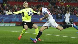 Sevilla v Leicester City