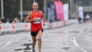 39 PZU Maraton Warszawski