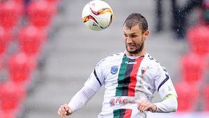 GKS Tychy - Olimpia Grudziadz