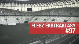 Flesz Ekstraklasy #97 - Mecz Lechii za piątaka. Rekordowo tanie bilety