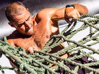 Trening Spartan Race na PGE Narodowym