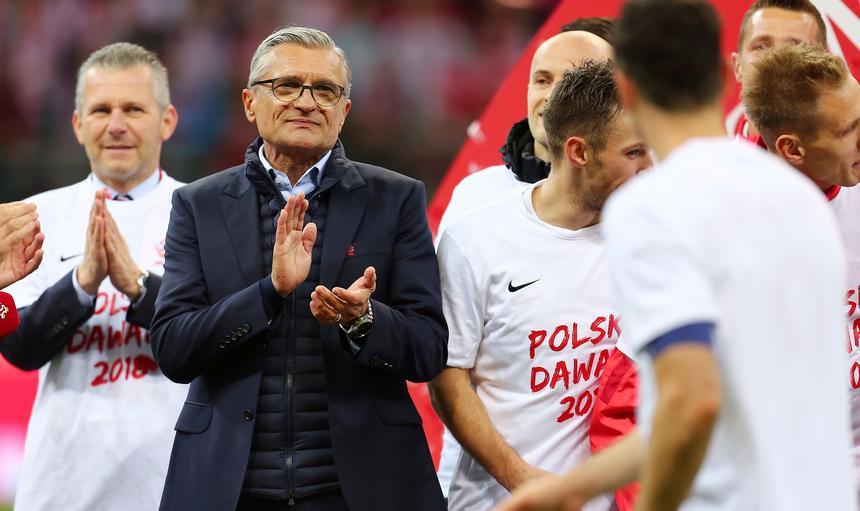 Polska - Czarnogora