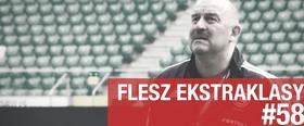 Flesz ekstraklasy #58: Czerczesow pamięta o Legii