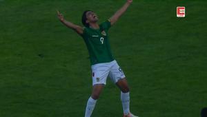 Skrót Boliwia - Argentyna