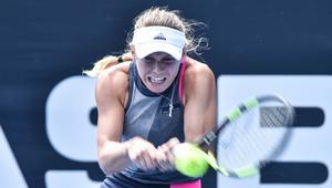 Turniej WTA Auckland Open 2018