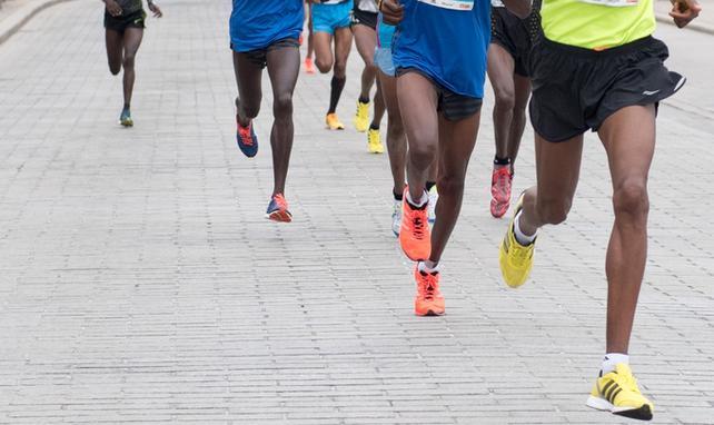 Półmaraton Warszawski 2017