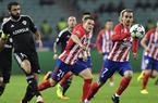 Historyczna sensacja w Baku. Karabach w osłabieniu remisuje z Atletico