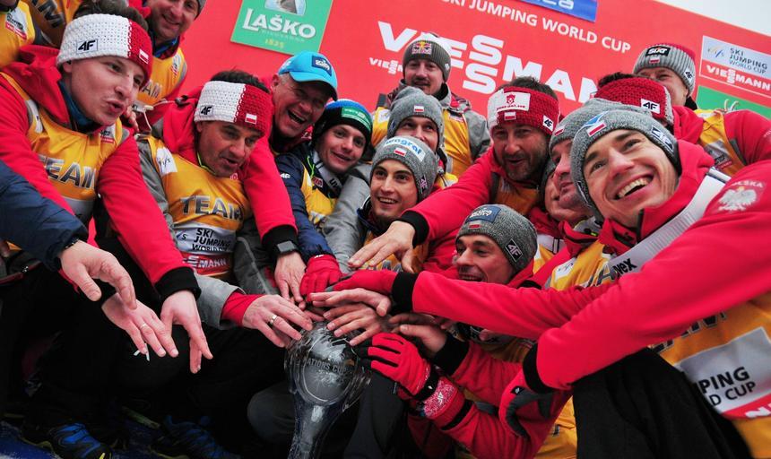 Skoki narciarskie. Konkurs indywidualny. Planica. 26.03.2017