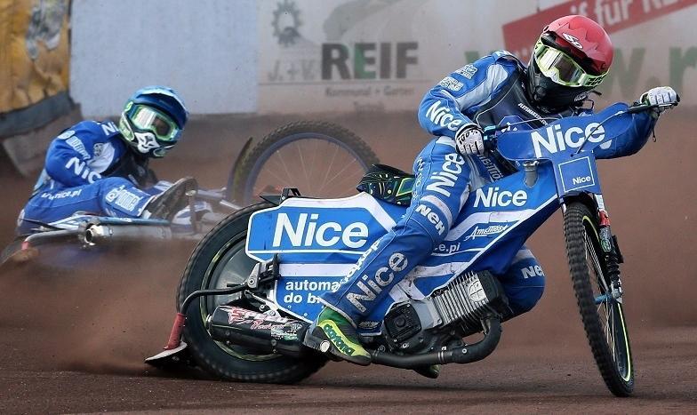 Zuzel. Speedway Best Pairs Landshut. 25.05.2017