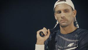 Kubot: Tenis jest sportem przegranych