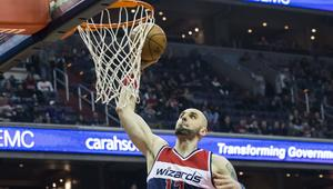 NBA - Washington Wizards vs New Orleans Pelicans