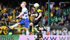GKS Katowice - Podbeskidzie Bielsko-Biala