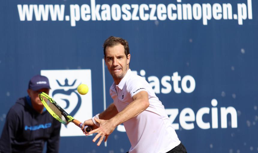 Pekao Szczecin Open