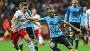 Polska - Urugwaj