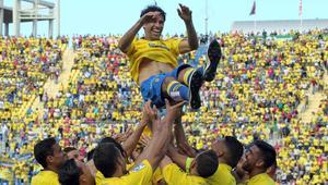 UD Las Palmas vs. Athletic Club