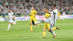 Legia Warszawa - FC Sheriff Tiraspol