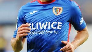 Piast Gliwice - Korona Kielce