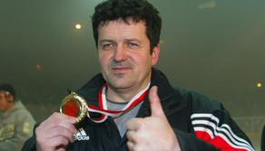 Rudolf Rohacek