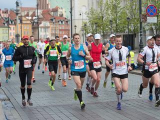 Co z Orlen Warsaw Marathonem 2018?