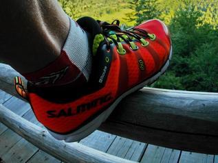 Test butów: Salming enRoute – dwie twarze Szweda