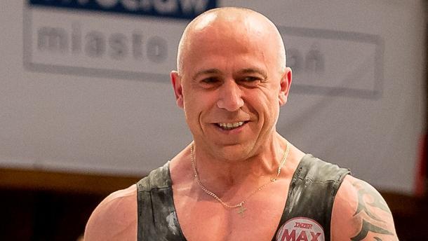 Jarosław Olech