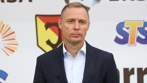 Jagiellonia Bialystok - Gornik Zabrze