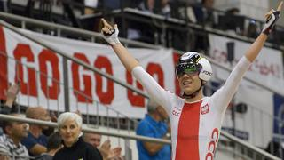 UCI European Track Cycling Championships