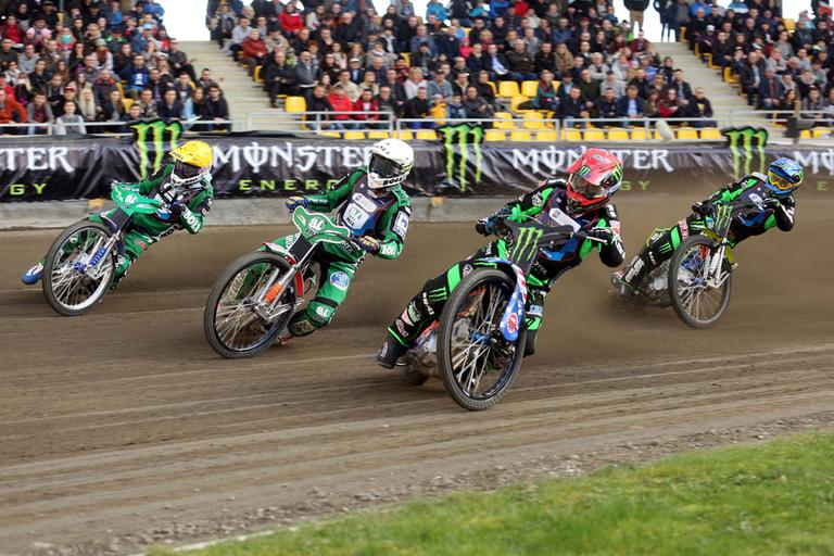 SPEEDWAY BEST PAIRS CUP