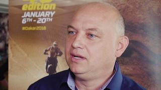 Jacek Czachor: Giemza i Tomiczek mają tempo na dwudziestkę