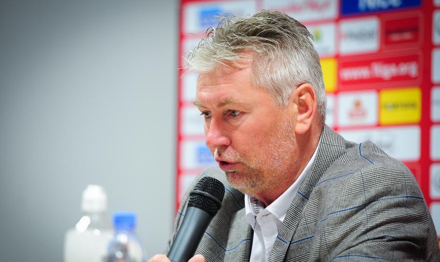 Jan Kocian, Podbeskidzie