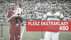 Flesz Ekstraklasy #80: Legendy Lechii zostają w klubie