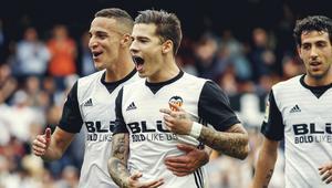 Hit na Estadio Mestalla, Valencia zagra z Barceloną