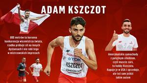 Adam Kszczot