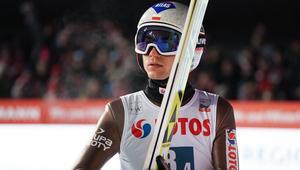 Puchar Swiata w skokach narciarskich w Zakopanem, konkurs druzynowy