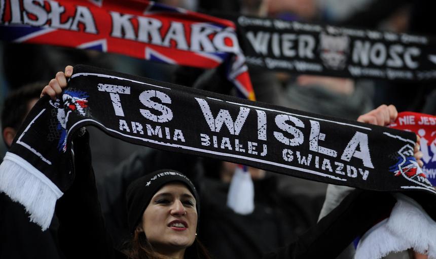 Wisla Krakow - Jagiellonia Bialystok