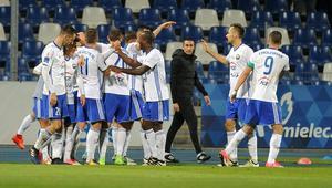 FKS Stal Mielec - Chrobry Glogow