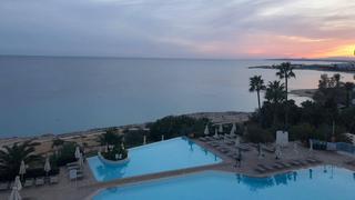 Hotel Sungarden Cypr