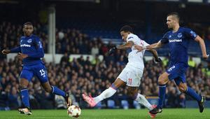Everton – Lyon