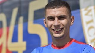 Dario Rugasević